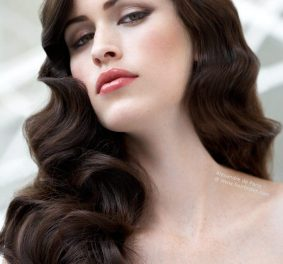 Coiffure pin up : avoir une coupe stylée