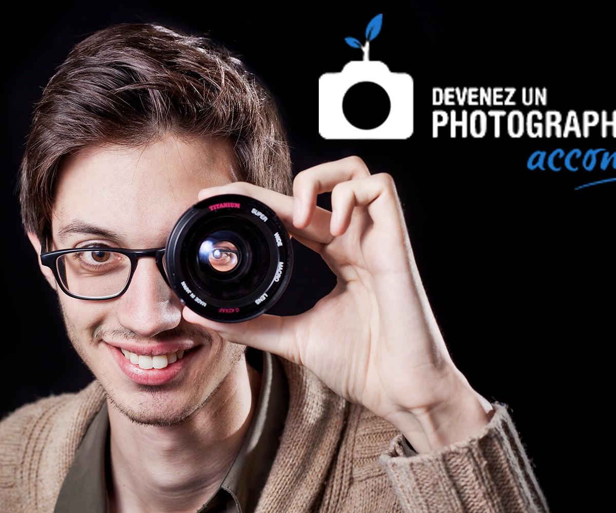 Formation photographe : quels débouchés ?