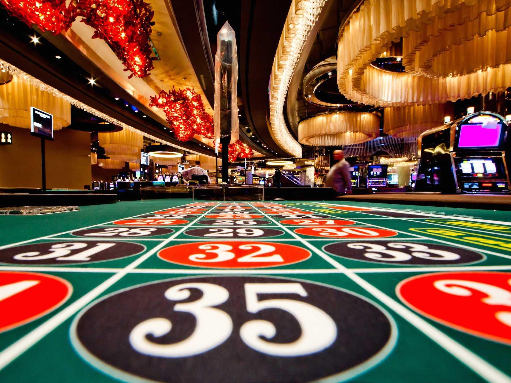 Jeux casino: laissez-vous guider