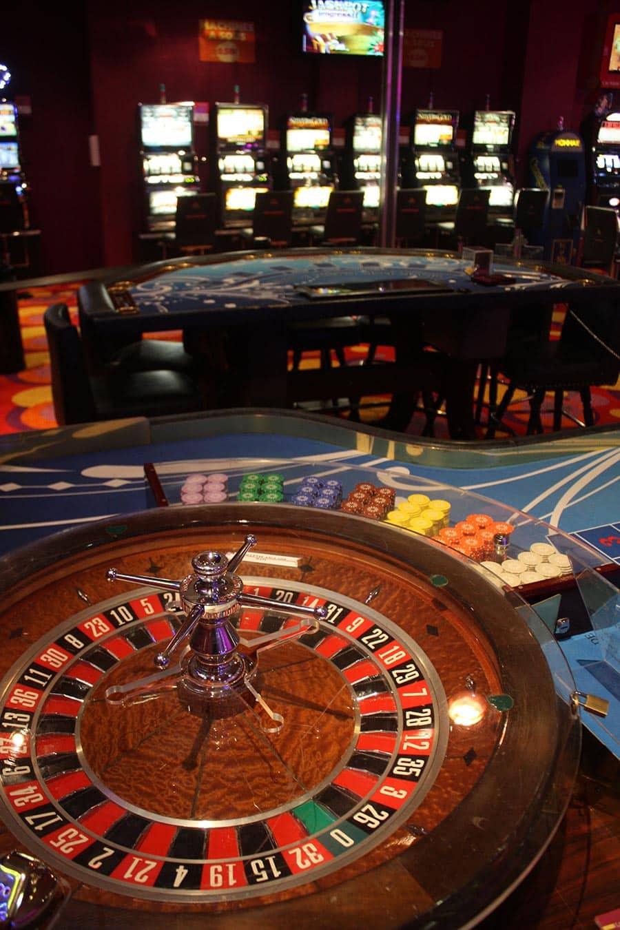 Le bonus de bienvenu sur les jeux casino