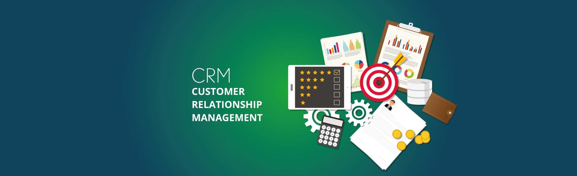 Information CRM : en quoi vous aideront les logiciels de CRM ?