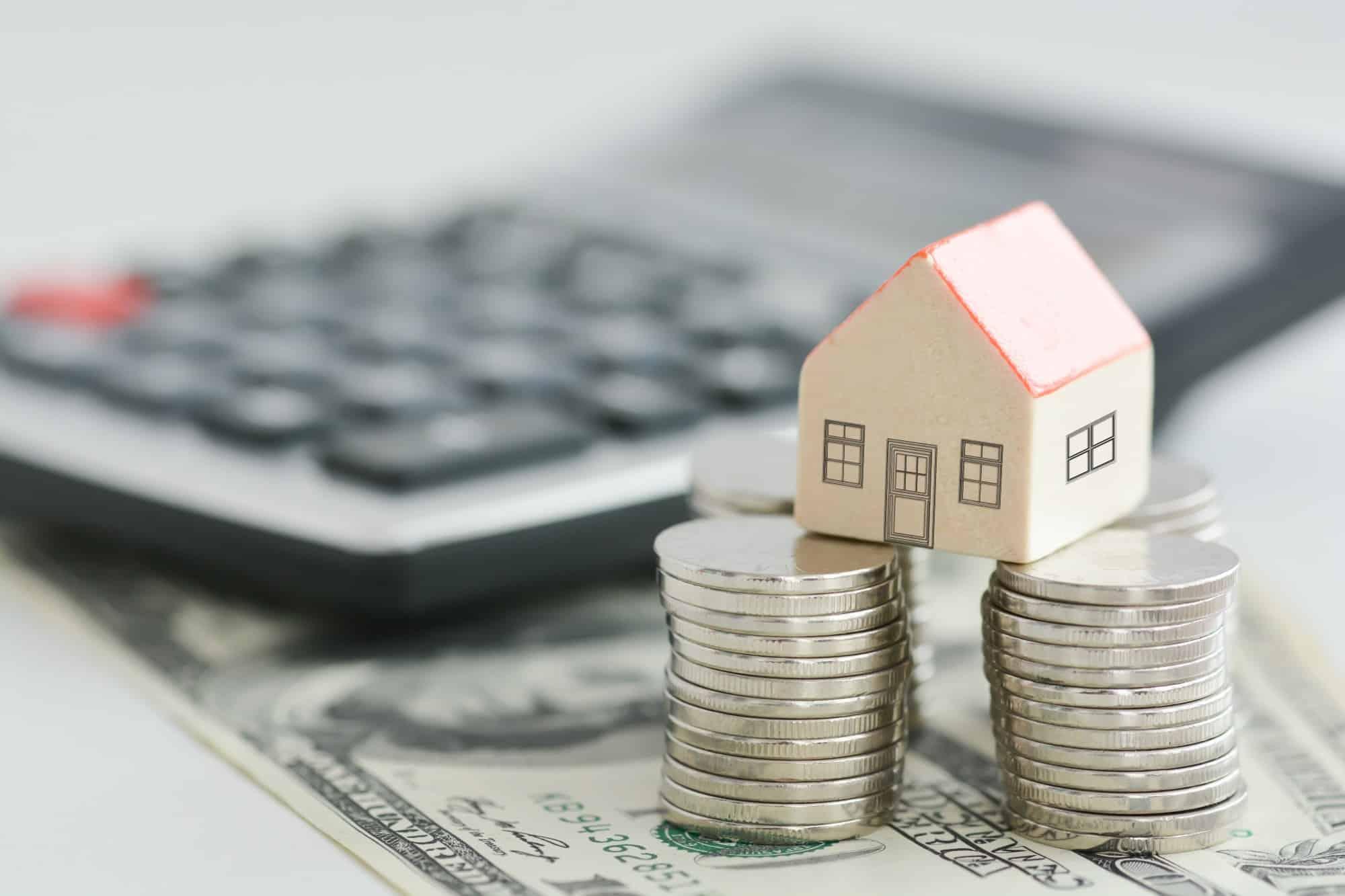 Maison à vendre : Mon expérience avec la vente d'une maison