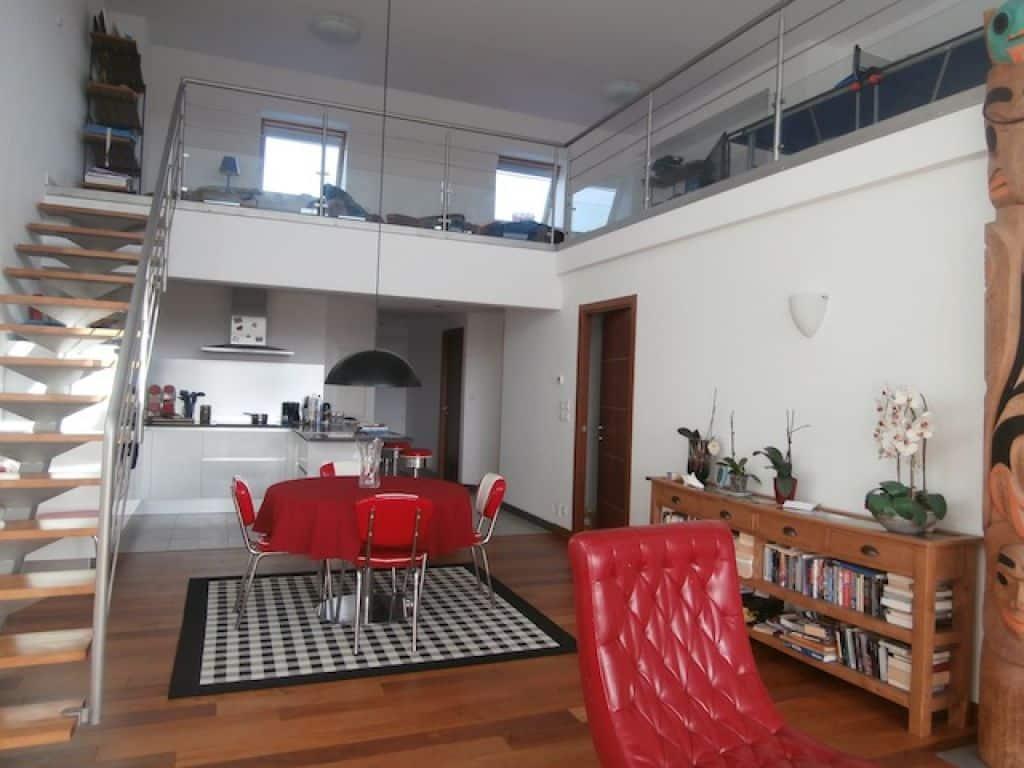 Location appartement nantes les avantages de passer par for Location appartement par