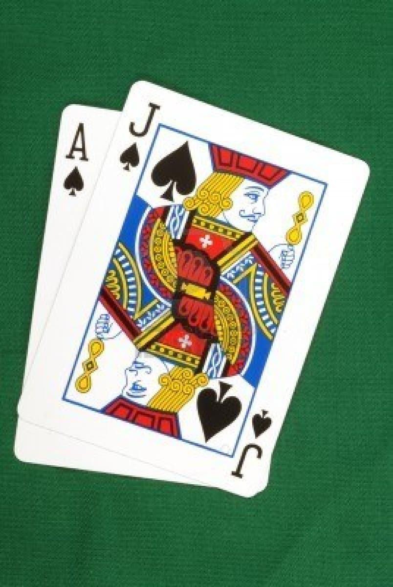 Blackjack : jouer avec les bonus offerts