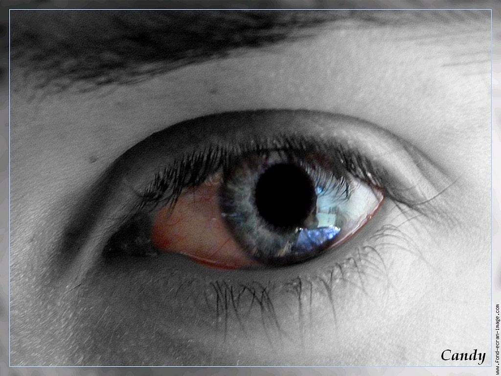 Lentilles de couleur : je nettoie mes lentilles de couleur